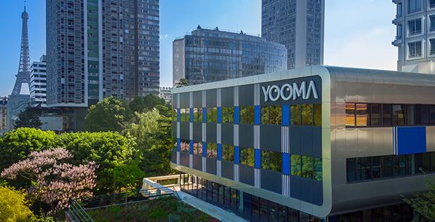 Yooma