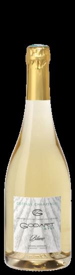 Coteaux Champenois Blanc cuvee